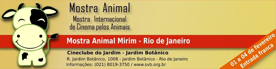 Mostra Animal Mirim