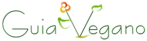 Logo do site Guia Vegano
